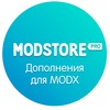 Modstore for MODX