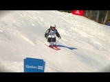 Canadian festival in Val St. Come - FIS Freestyle Skiing