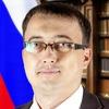 Роман Козырьков - депутат ЗАТО Знаменск