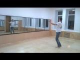 Связка для старшей группы 4-го месяца обучения в школе танцев PLAS / Latifa Dance Studio педагог Артур Латипов (восточные танц
