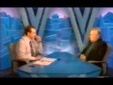 Час Пик. Евгений Светланов. (Эфир Останкино, 10.01.1995 г.).