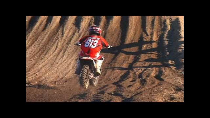 Jimmy Decotis 2 Stroke 2010