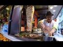 Лучшие мастера Донер Кебаб - The best masters Doner Kebab in Istanbul Лучшая Шаурма