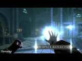 The Elder Scrolls 5: Skyrim Сравнение Special Edition vs Original (DigitalFoundry)