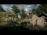 Battlefield 1 - Геймплей Мультиплеера с E3 2016 (PS4/Xbox One/PC)