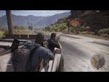 E3 2016:Новый геймплей Ghost Recon: Wildlands