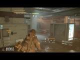 E3 2016:Около 15 минут геймплея из DLC Underground для The Division