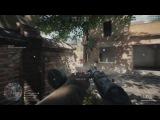 Battlefield 1 - 8 минут мультиплеерного геймплея на PC от jackfrags