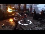 15 минут геймплея For Honor (GameSpot)