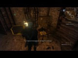 Ведьмак 3: Кровь и Вино - [#13] Священный зал для пыток и казни