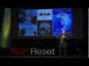 How Your Unconscious Mind Rules Your Behaviour Leonard Mlodinow at TEDxReset 2013