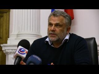 Алексей Чалый: Это правительство Севастополя не вечно, законы городу нужно делать на вырост