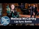 Lip Sync Battle with Melissa McCarthy