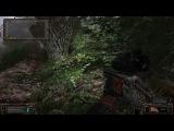 Прохождение игр. Сталкер ОП 2 Тайники коллекционера в Забытом лесу.