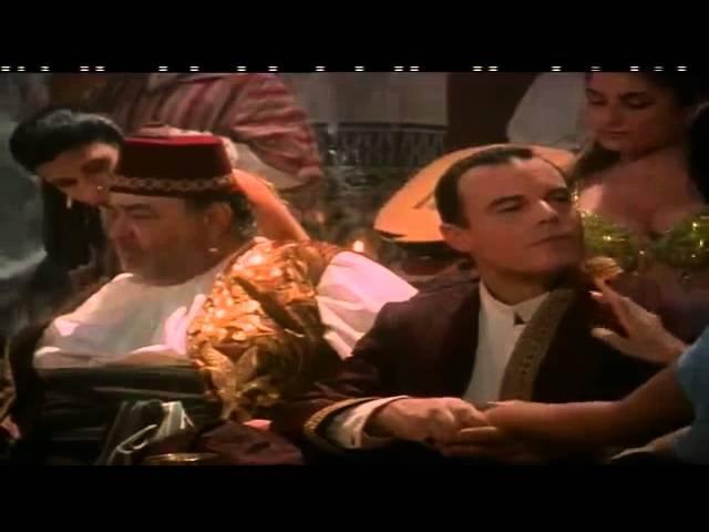 Тарзан История приключений 1 серия 1999 Сериал