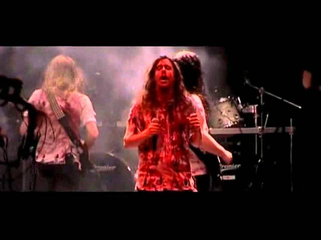 Bloodbath - Cry My Name LIVE HQ (Subtitulos Español Lyrics) (Party San 2008)