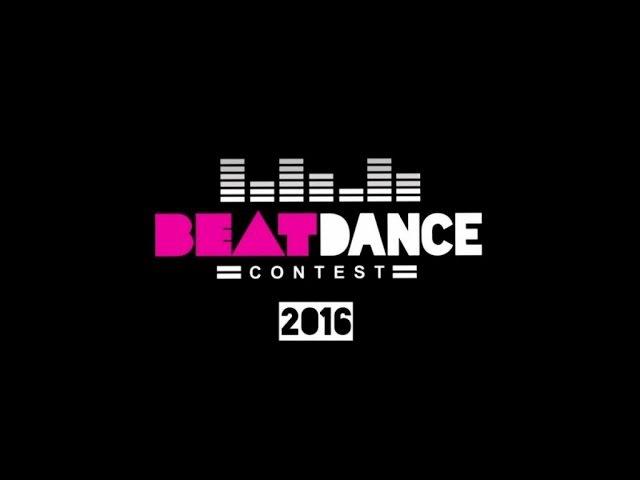Beatdance Contest 2016 - final Battle - (Cyborg vs Biscuit - Tismé vs Romain Jovion)