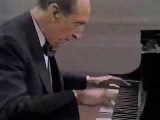 Vladimir Horowitz. The 1968 TV Concert