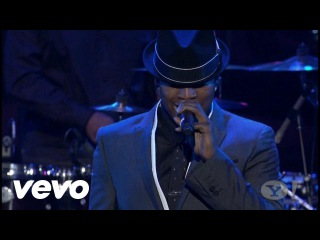 Ne-Yo - Closer (Yahoo! Live Sets)