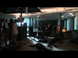 (7) Сьемки индийского кино в Паттайе 2012 май