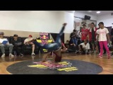 B-Boy WildChild at BC One 2016!