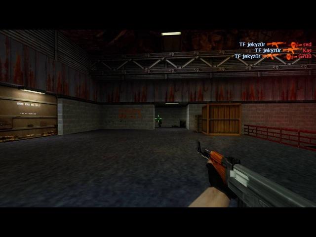 TF jekyz0r - Ace AK47