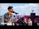 Alvaro Soler - Agosto Vevo Lift