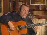 Paco Cepero - Aqua Marina (Rumba - Flamenco Guitar)