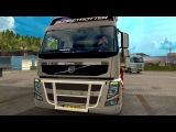 ETS2 Volvo FM 4.6 truck mod