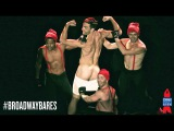 Broadway Bares Fire Island Highlights 2016