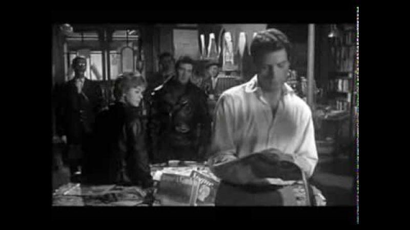 Escupiré sobre vuestra tumba de Boris Vian | Michel Gast | 1958