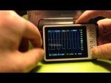 Осциллограф DSO NANO V2, Benf 3.64, краткий обзор.