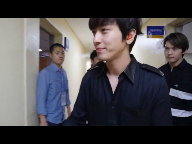 CNBLUE COME TOGETHER SEOUL MAKING 정용화편집컷
