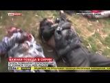 Саперы разминируют освобожденный от боевиков сирийский город Шейх-Мискин