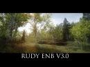 TES V Skyrim Mods Rudy ENB V3 0