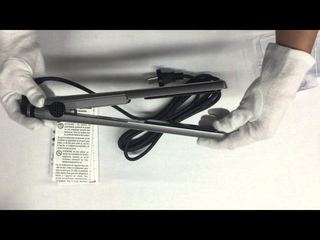 Щипцы-выпрямители BaByliss Pro Ultra Curl BAB2071EPE