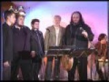 Концерт ансамбля Ихтис