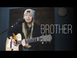 Brother NEEDTOBREATHE feat. Gavin DeGraw (cover)