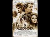 Alexander (Across the Mountains) - Vangelis