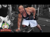 Phil Heaths Dumbbell Row | Back Exercise #2