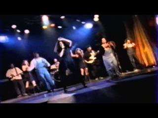 Prince Ital Joe feat. Marky Mark - Babylon (16:9) 1995