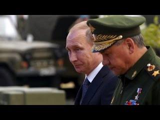 ПУТИН КРАСАВЧИК-ПОВЕДАЛ О ВОЙНЕ С США С РОССИЕЙ!ШОК!