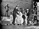 Bill Haley &amp His Comets - Rudy's Rock Ed Sulllivan Show 1957