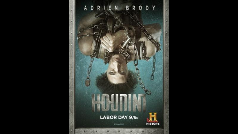 «Гудини» (Houdini, 2014)