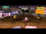 AMA Supercross 2016 Oakland Full Part