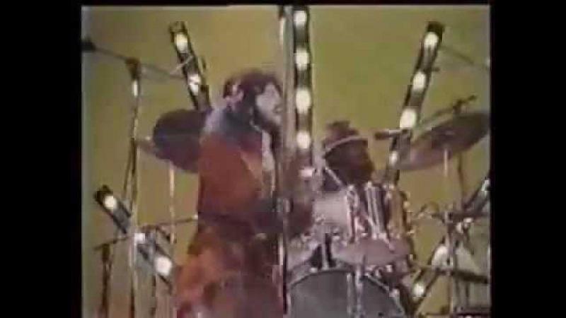 Funk 49 James Gang wTommy Bolin