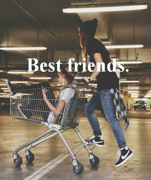 У дружбы нет цены, потому что она не продаётся.