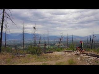 Bas van Steenbergen at local trails