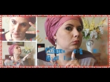 Arabian make - up with Naked 3 / Desert of sun / Total look / Образ пустынной розы