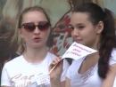 В Пензе антитабачное шествие переросло в митинг ТРК «Экспресс»